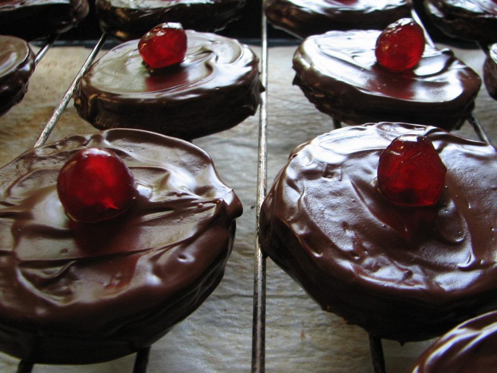 Ишльские тортики